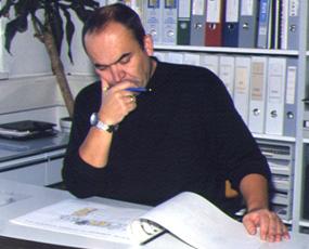 Biographie for Architekturstudium fh